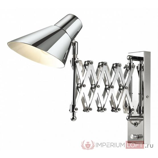 Бра Odeon Light Lark 2877/1W