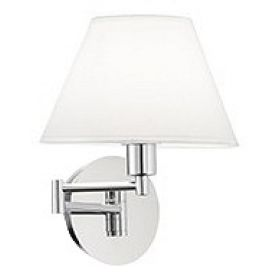 Бра Ideal Lux Beverly BEVERLY AP1 CROMO