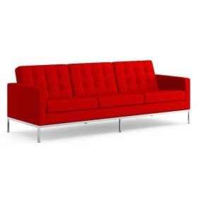 Диван Florence Knoll sofa designed by Florence Knoll in 1954