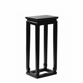 Приставной столик Chinese Side Table Black