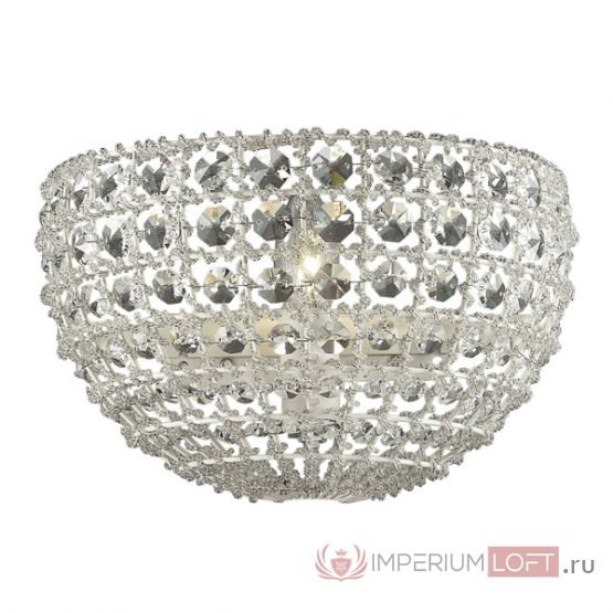 Бра Casbah Crystal Wall Lamp от ImperiumLoft