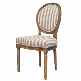Стул French chairs Provence Striped Chair