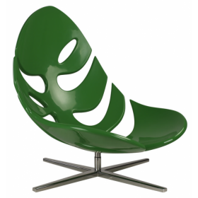 Кресло Monstera lounge chair designed by Philip Ahlström