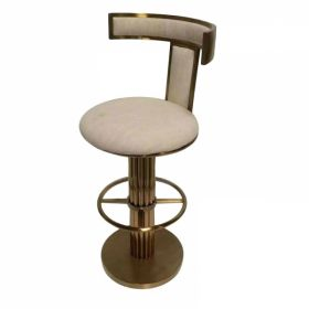 Барный стул Kelly Wearstler Marmont Bar Stool designed