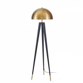 ТОРШЕР MATTHEW FAIRBANK FIFE TRIPOD FLOOR LAMP