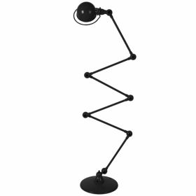 Торшер Zigzag Floor Lamp