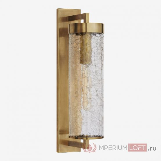 Бра K&W LIAISON LARGE BRACKETED OUTDOOR SCONCE от ImperiumLoft