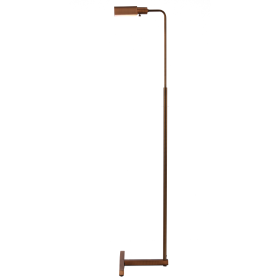 Торшер Copper Pod Floor Lamp