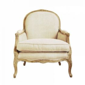 Кресло French Provence ArmChair Melburn