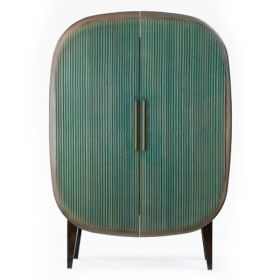 Шкаф Скарабей Scarab Armoire designed by Patrick Naggar