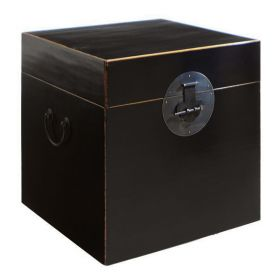 Сундук Beijing Cube Chest Andrew Martin designed by Martin Waller