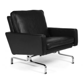 Кресло PK31 1 seat designed by Poul Kjaerholm		 in 1958