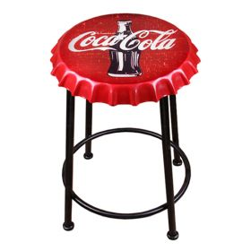 Стул Bottle Cap Coca & Cola