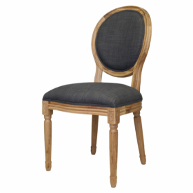 Стул French chairs Provence Carbon Chair