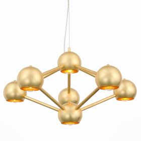 Люстра Heptaider Chandelier