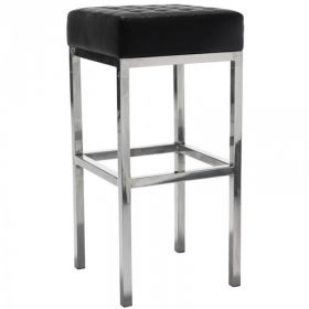 Барный стул Florence Knoll Bar Stool designed by Florence Knoll