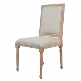 Стул French chairs Provence Garden Beige Chair