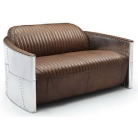 Диван Aviator Sofa 2 seat