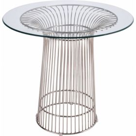 Стол Platner Table designed by Warren Platner