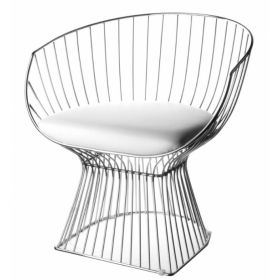 Кресло Platner lounge designed by Warren Platner		 in 1966