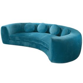 Диван India Mahdavi JELLY PEA Sofa designed by India Mahdavi