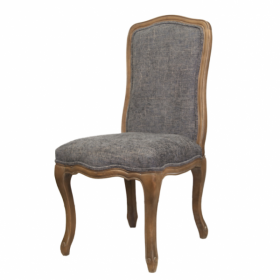 Стул French chairs Provence Nulle Grey Chair