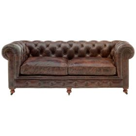 Диван Chesterfield Rebel Sofa Andrew Martin