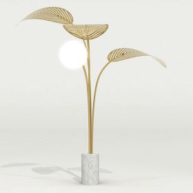 Торшер Le Refuge Floor Lamp by Marc Ange