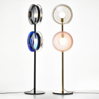 Торшер Bomma Orbital floor lamp
