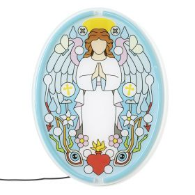 Бра Seletti Gospel Led Signs Angel Gabriel