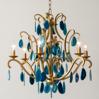 Люстра Agate Spila Classic Chandelier 65