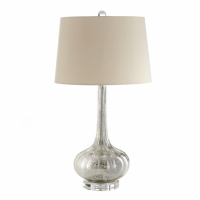 Настольная лампа Regina Andrew Antiqued Glass Table Lamp