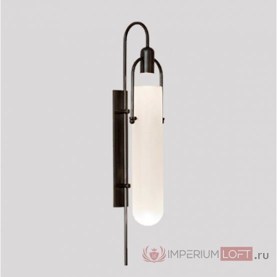Бра Allied Maker ARC WELL SCONCE от ImperiumLoft
