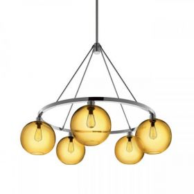 Люстра Sola 36 Solitaire Chandelier