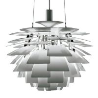 Люстра PH Artichoke designed by Poul Henningsen in 1958