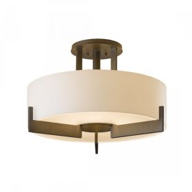 Cветильник Hubbardton Forge Axis Semi-Flush