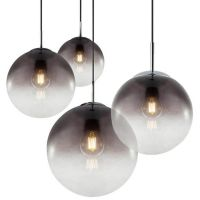 Светильник Ball Sunrise Pendant lamp smok 1 плафон designed by Tom Dixon