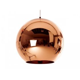Люстра Copper Shade