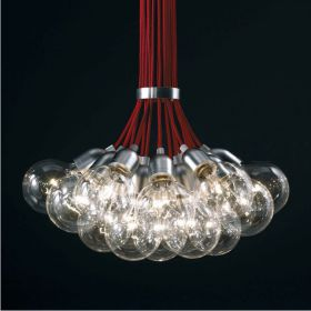 Светильник Idle Max pendant lamp designed by David Abad in 2002