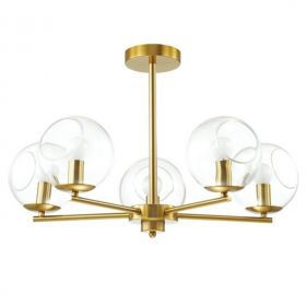 Люстра Bolle Hole Chandelier