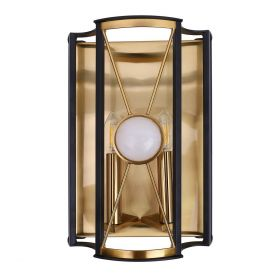Бра Candles Cell Gold Sconces