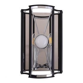 Бра Candles Cell Chromium Sconces
