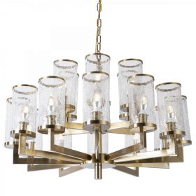 Kelly Wearstler LIAISON TWO-TIER Chandelier 18