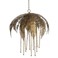 Люстра Thin Palm Chandelier