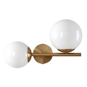 Бра Ball Top & Side Sconces