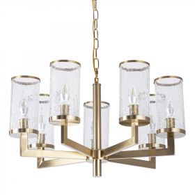 Kelly Wearstler LIAISON ONE-TIER Chandelier 7