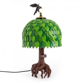 Лампа Seletti Tiffany Tree Lamp