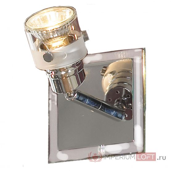 Бра Lussole Perspicuo LSL-5291-01