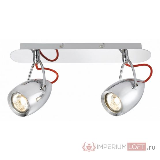 Спот Arte Lamp Atlantis A4005AP-2CC от ImperiumLOFT