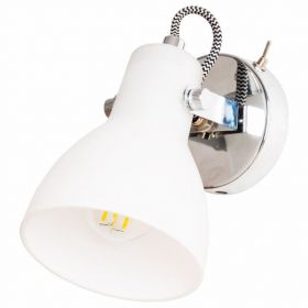 Бра Arte Lamp Fado A1142AP-1CC от ImperiumLOFT